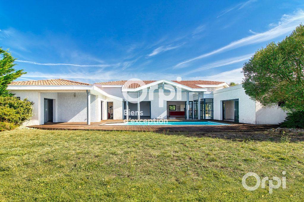 Maison à vendre 6 270m2 à Quint-Fonsegrives vignette-1
