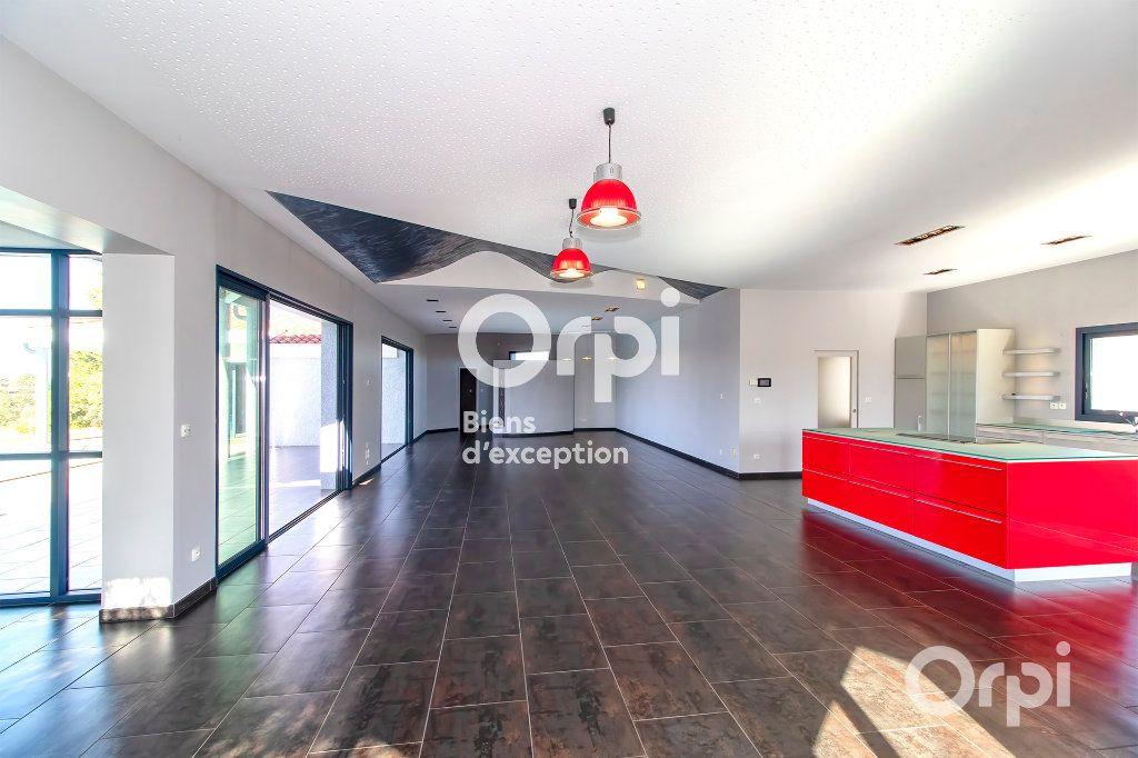 Maison à vendre 6 270m2 à Quint-Fonsegrives vignette-2