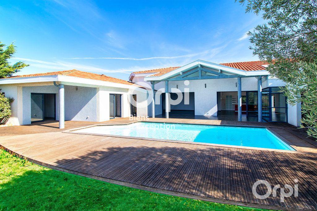 Maison à vendre 6 270m2 à Quint-Fonsegrives vignette-4