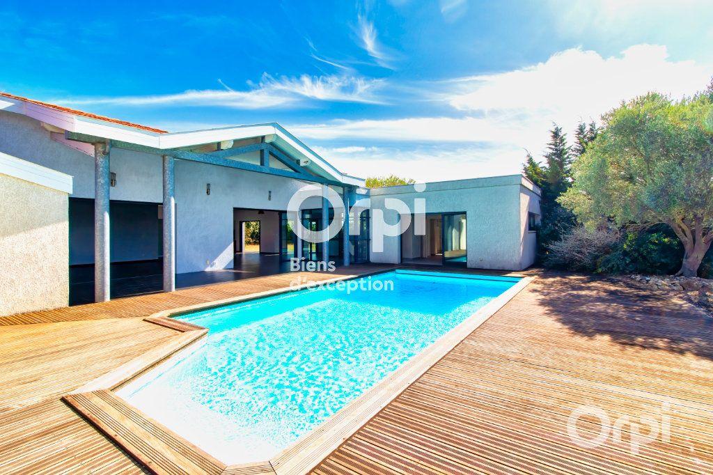 Maison à vendre 6 270m2 à Quint-Fonsegrives vignette-5