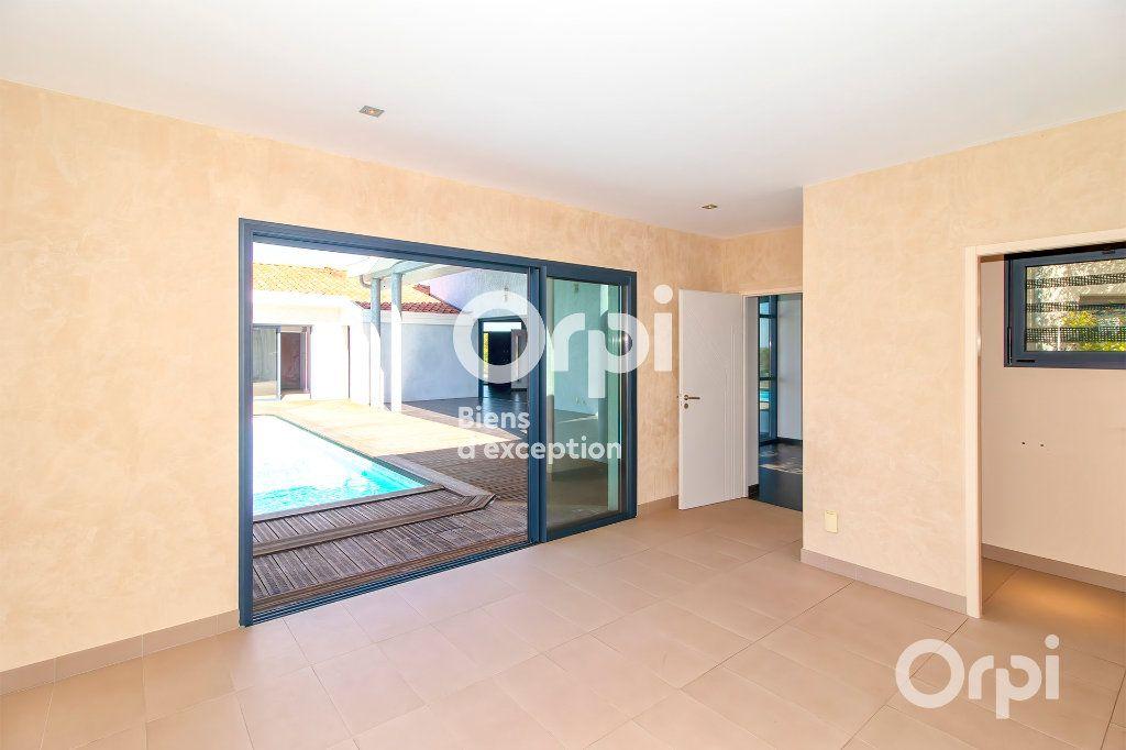 Maison à vendre 6 270m2 à Quint-Fonsegrives vignette-8