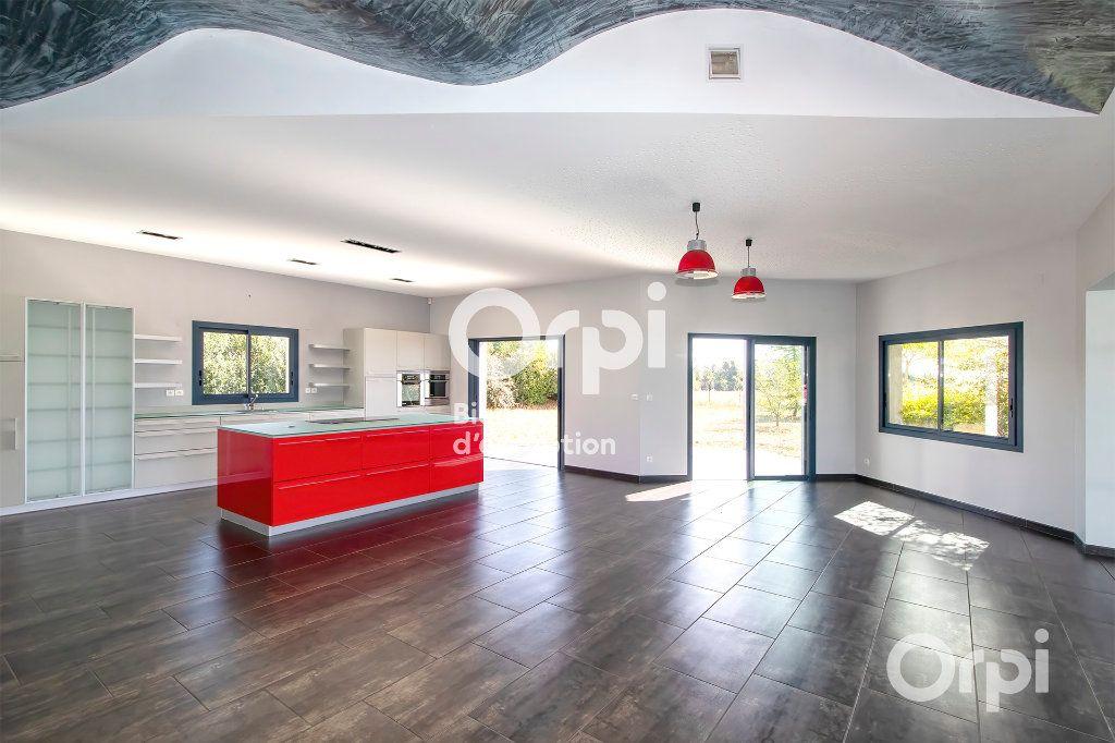 Maison à vendre 6 270m2 à Quint-Fonsegrives vignette-11