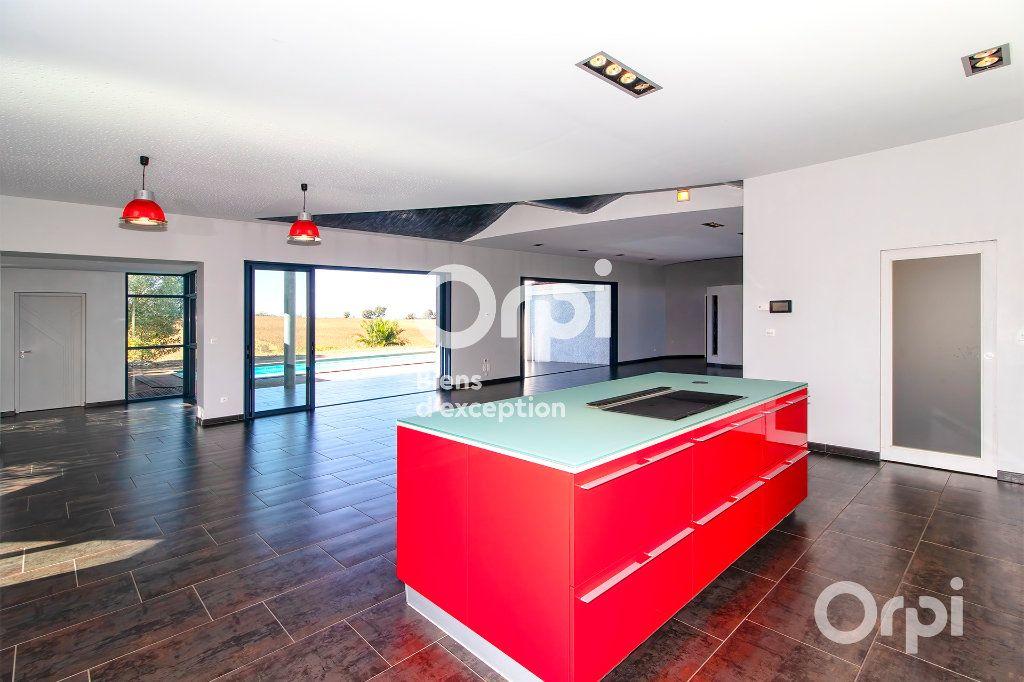 Maison à vendre 6 270m2 à Quint-Fonsegrives vignette-13