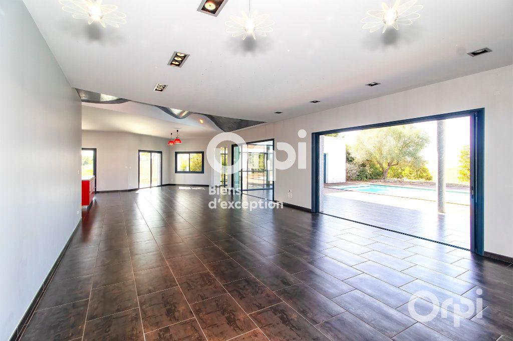 Maison à vendre 6 270m2 à Quint-Fonsegrives vignette-14
