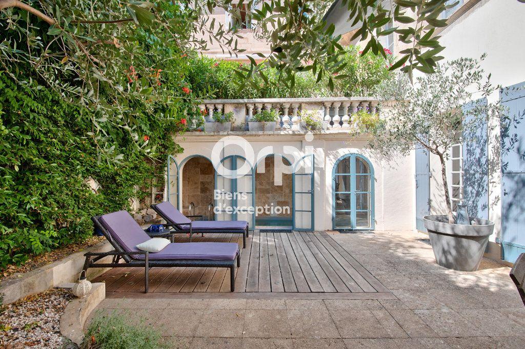 Maison à vendre 6 180m2 à Avignon vignette-2