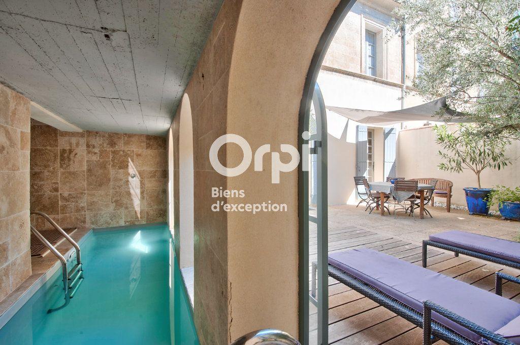 Maison à vendre 6 180m2 à Avignon vignette-10