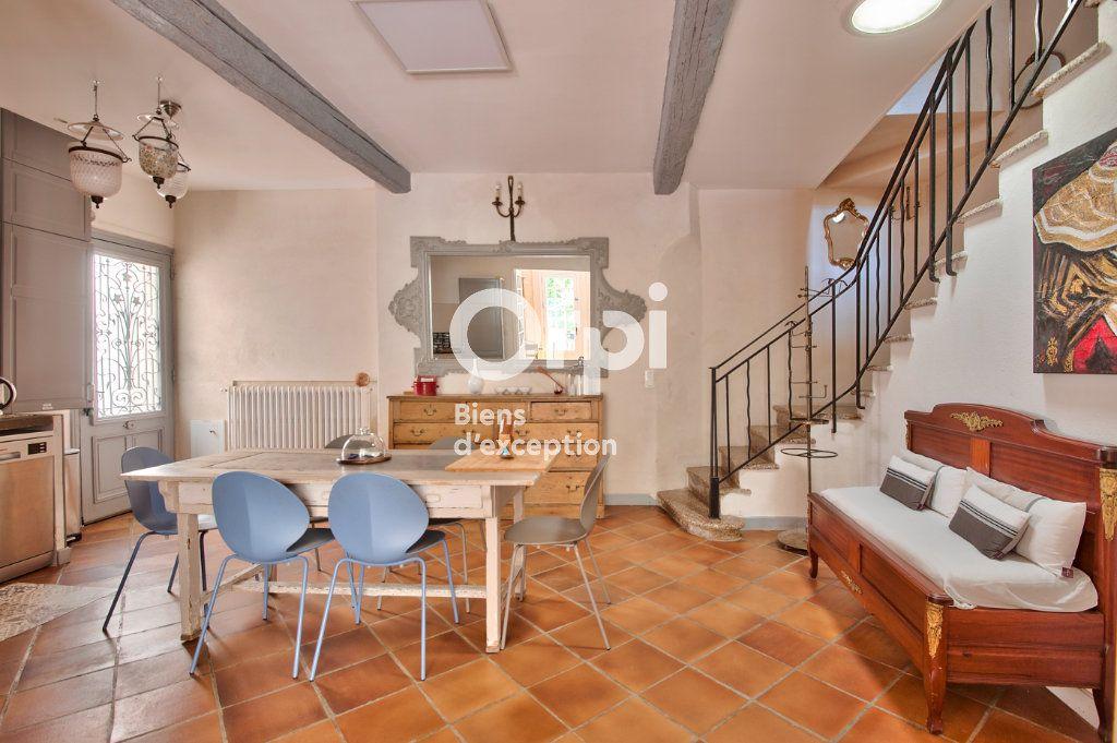 Maison à vendre 6 180m2 à Avignon vignette-13