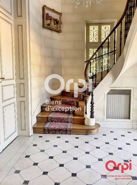Maison à vendre 30 2000m2 à Villaines-la-Gonais vignette-3