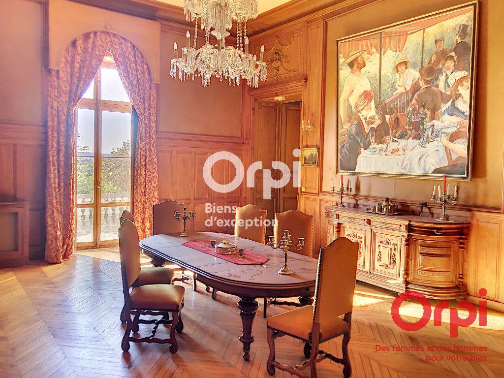 Maison à vendre 30 2000m2 à Villaines-la-Gonais vignette-5