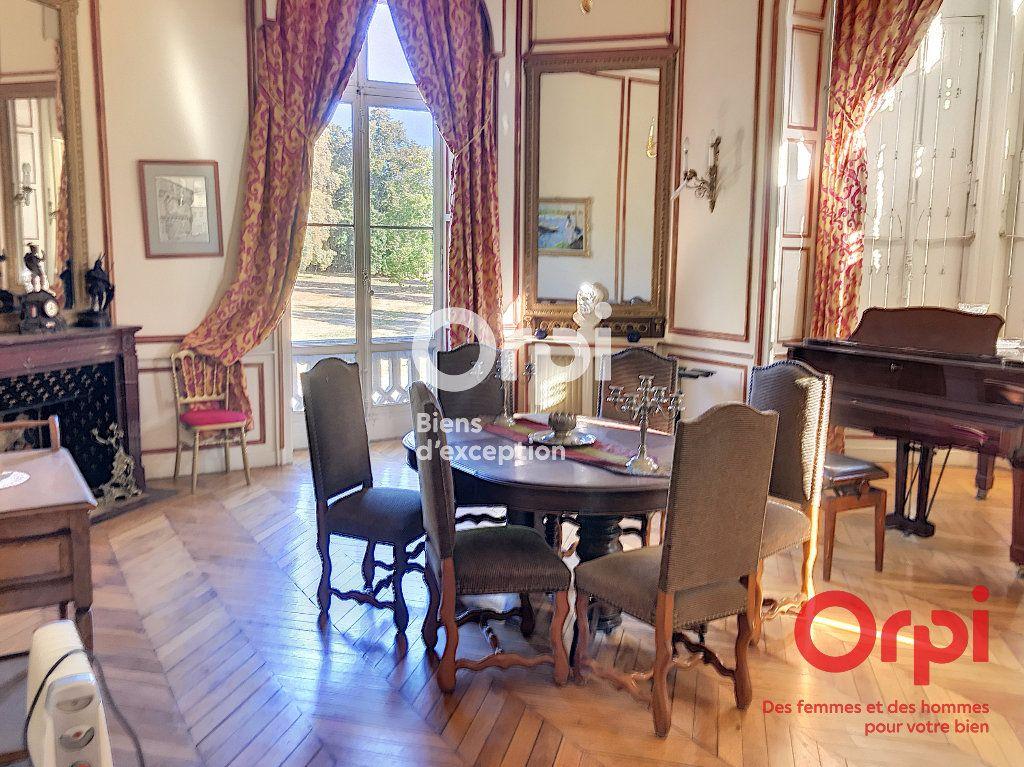 Maison à vendre 30 2000m2 à Villaines-la-Gonais vignette-7