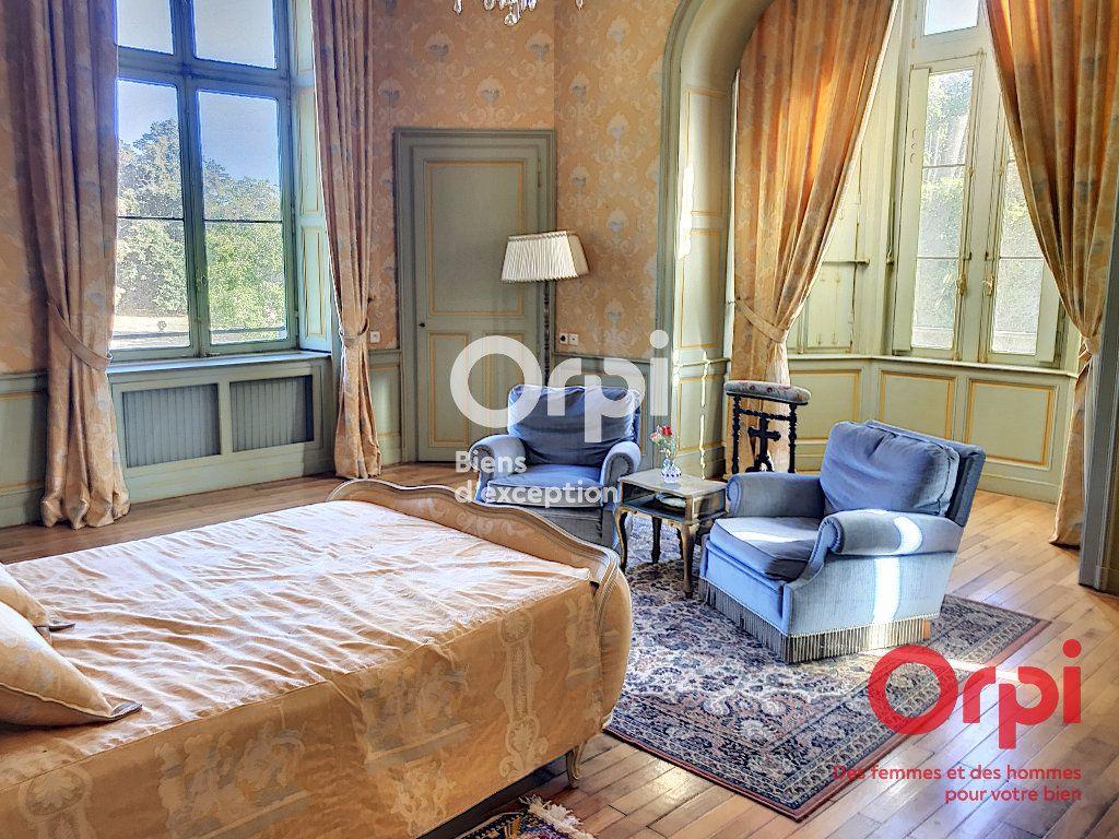 Maison à vendre 30 2000m2 à Villaines-la-Gonais vignette-9