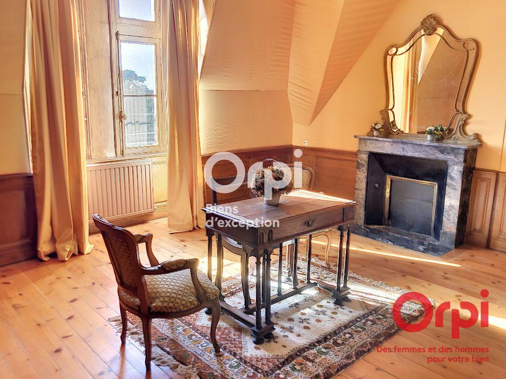 Maison à vendre 30 2000m2 à Villaines-la-Gonais vignette-12