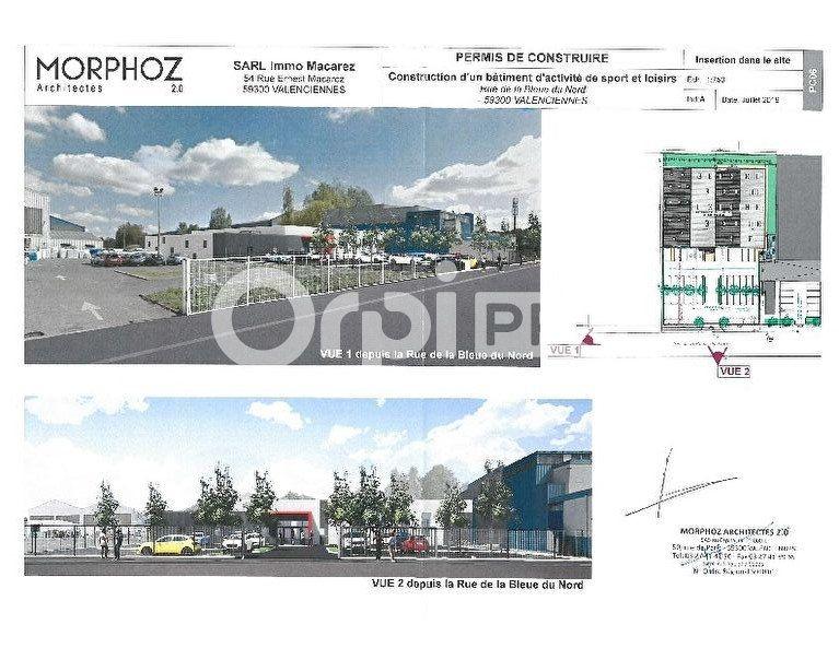 Local commercial à louer 0 1200m2 à Valenciennes vignette-1