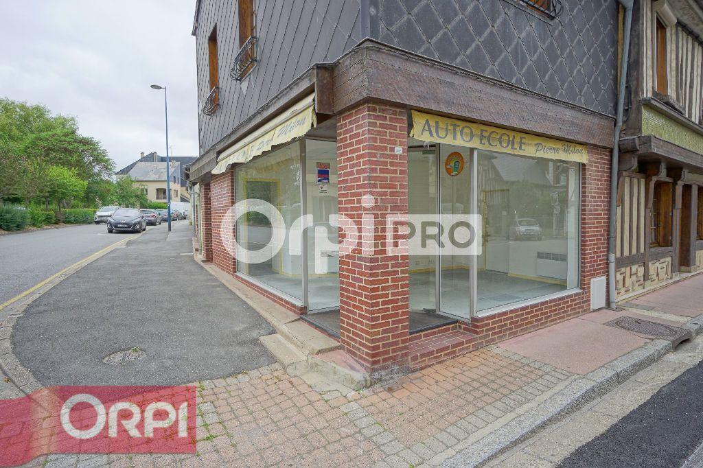 Local commercial à louer 0 42m2 à Bernay vignette-1