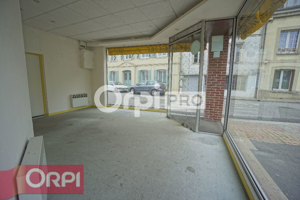 Local commercial à louer 0 42m2 à Bernay vignette-3