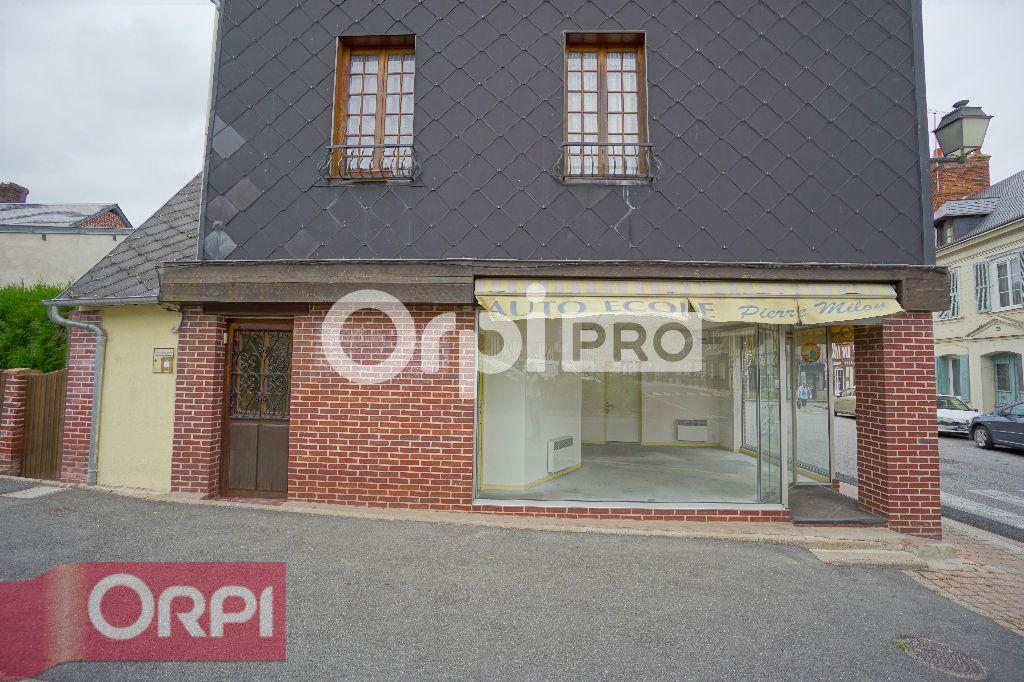Local commercial à louer 0 42m2 à Bernay vignette-7
