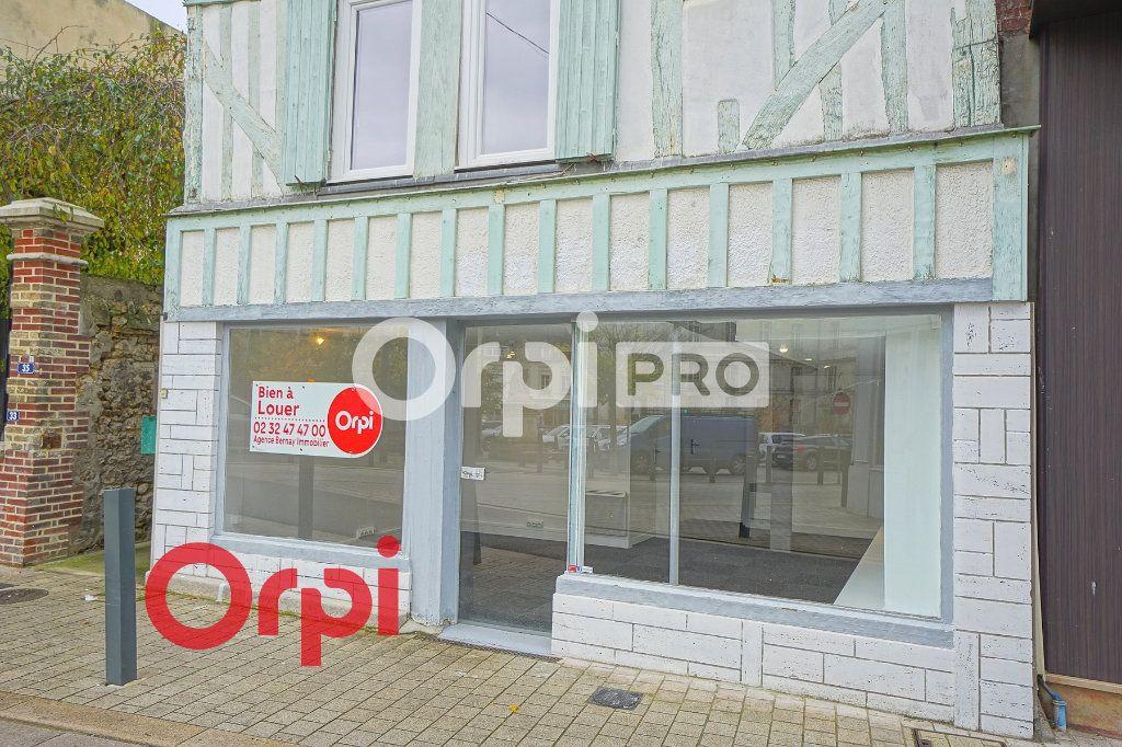 Local commercial à louer 0 35m2 à Bernay vignette-10