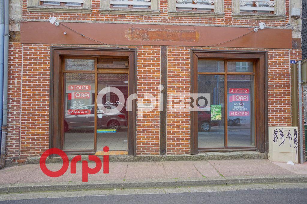 Local commercial à louer 0 30m2 à Bernay vignette-10