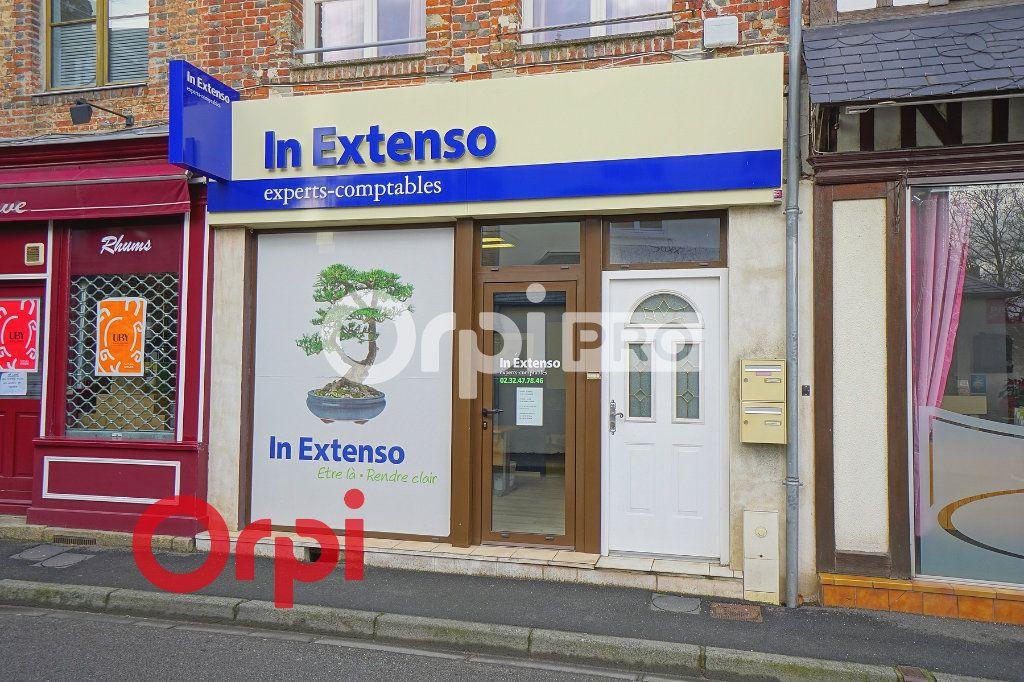 Local commercial à louer 0 26m2 à Thiberville vignette-1