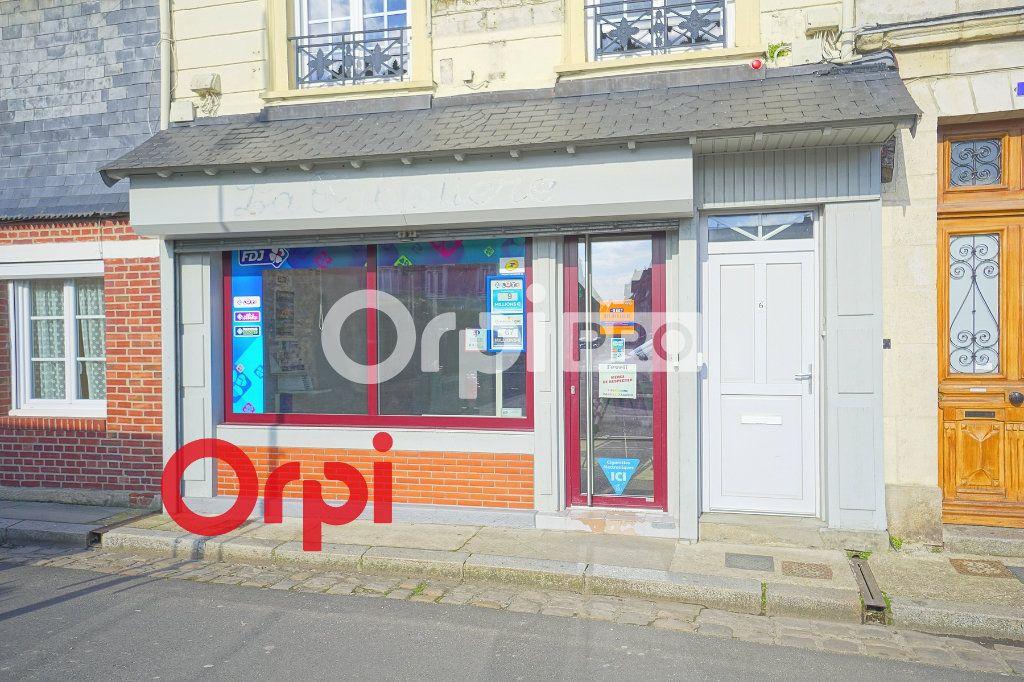 Local commercial à louer 0 50m2 à Thiberville vignette-12