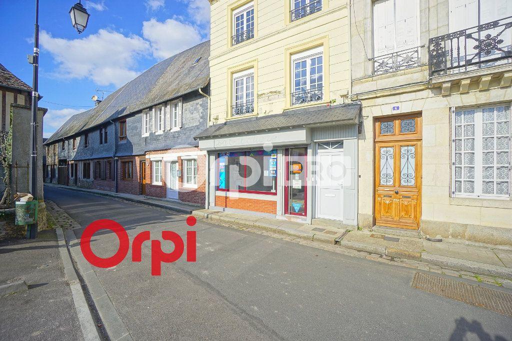Local commercial à louer 0 50m2 à Thiberville vignette-14