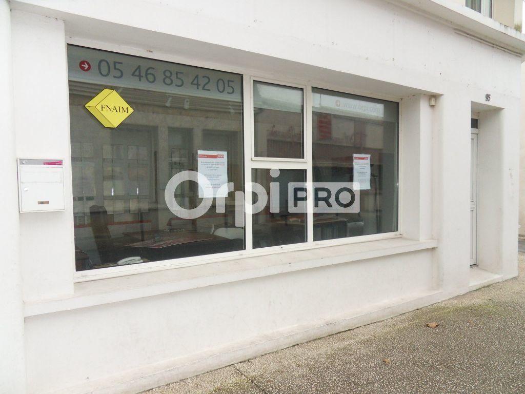 Local d'activité à vendre 0 28.9m2 à Bourcefranc-le-Chapus vignette-1