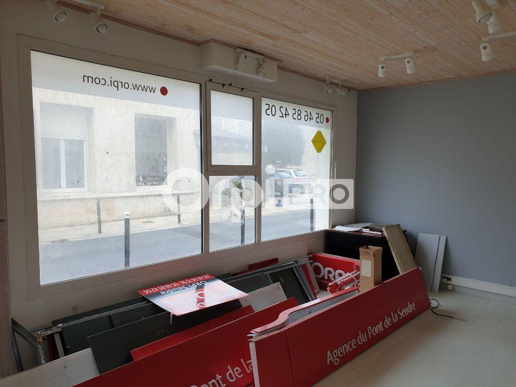 Local d'activité à vendre 0 28.9m2 à Bourcefranc-le-Chapus vignette-3