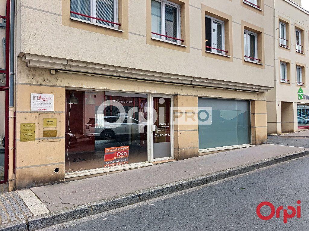 Local commercial à louer 0 80m2 à Montluçon vignette-2