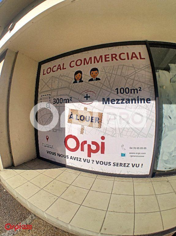 Local commercial à louer 0 400m2 à Montluçon vignette-2