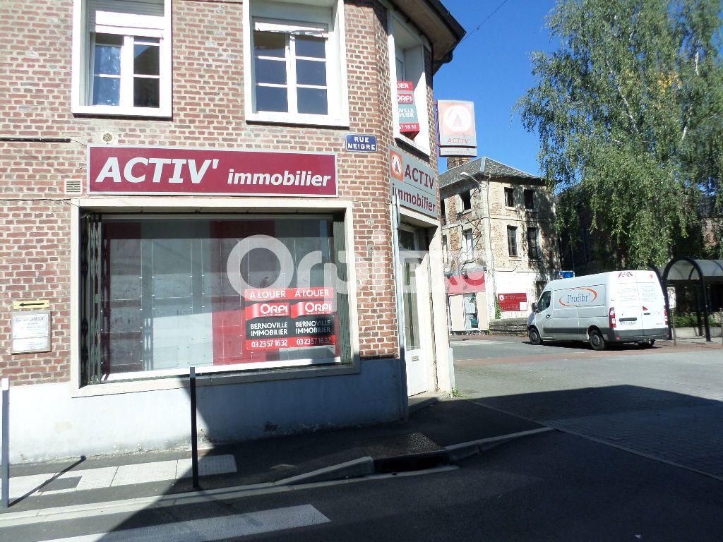 Local commercial à louer 0 4m2 à La Fère vignette-2