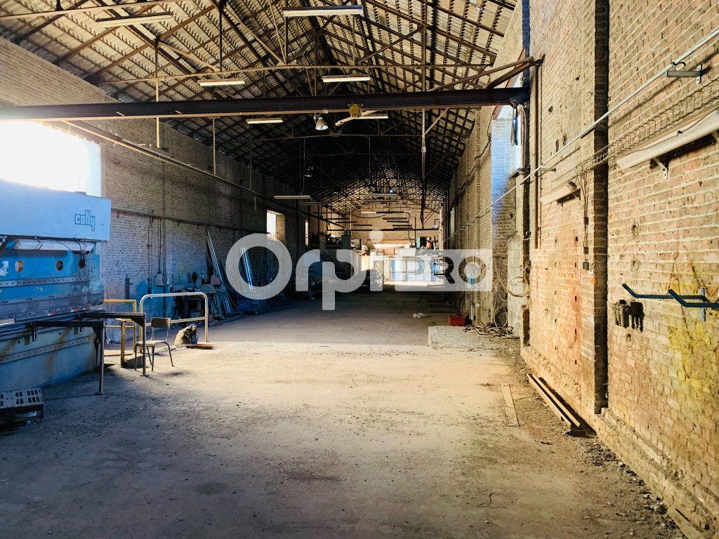Local d'activité à vendre 0 800m2 à Sequehart vignette-1