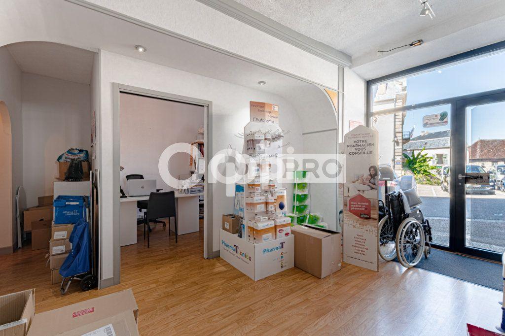 Local commercial à vendre 0 32.58m2 à Pierre-Buffière vignette-4