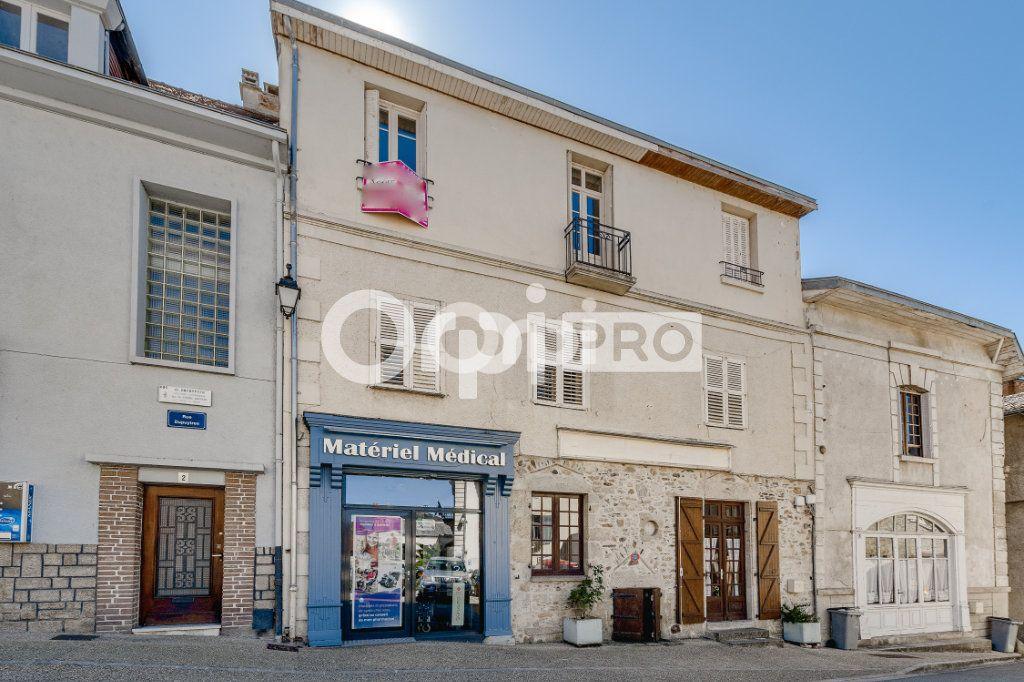 Local commercial à vendre 0 32.58m2 à Pierre-Buffière vignette-5