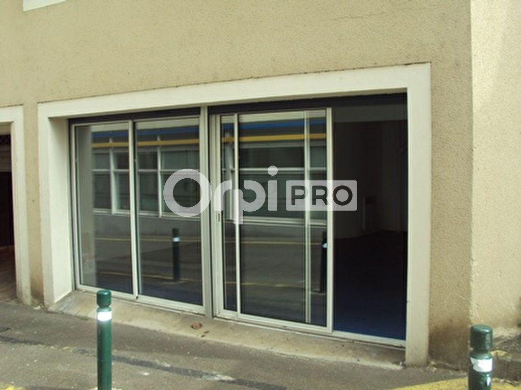 Local commercial à louer 0 30m2 à Mont-de-Marsan vignette-2