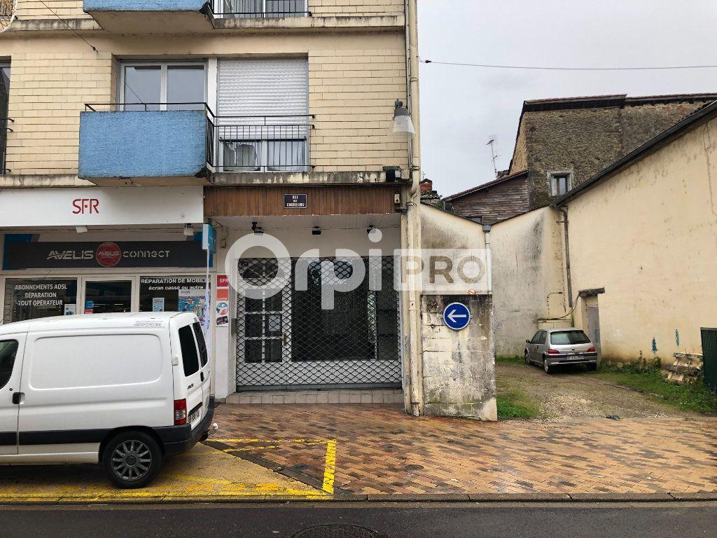 Local commercial à louer 0 33m2 à Mont-de-Marsan vignette-5