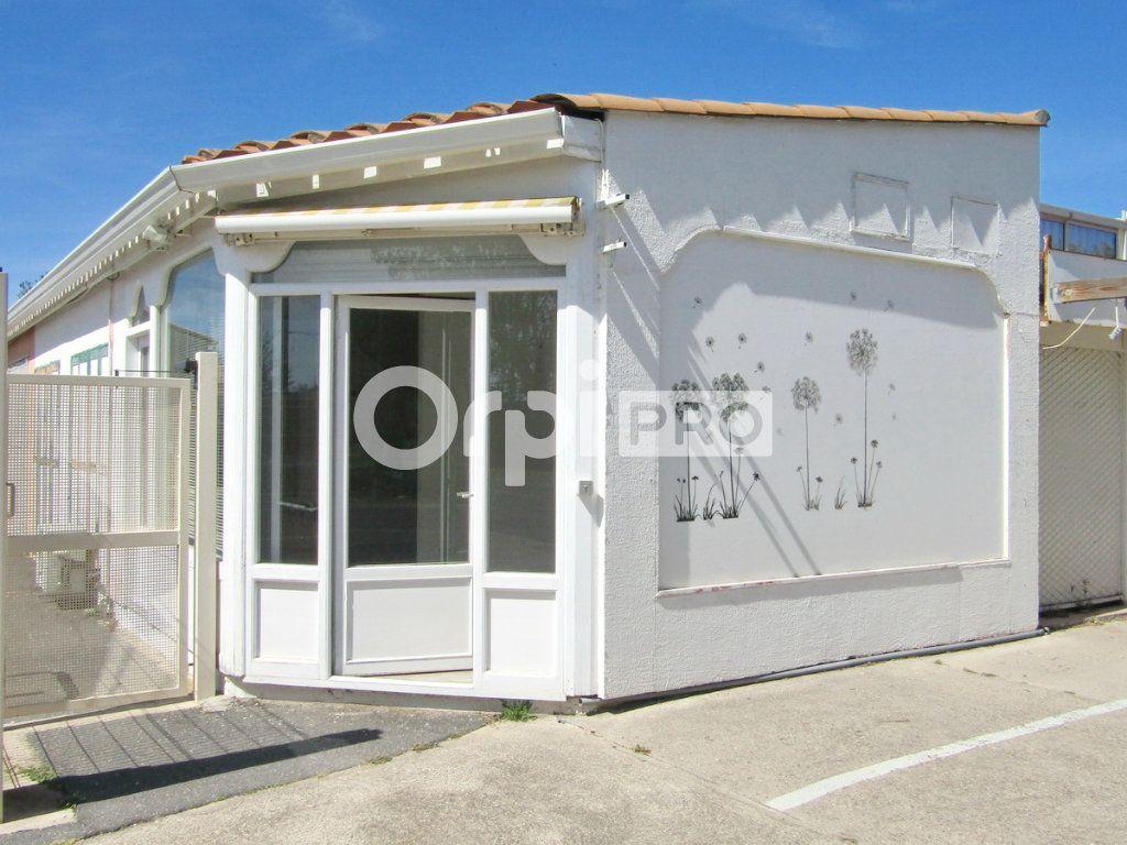 Local d'activité à vendre 0 44.89m2 à Marseillan vignette-4