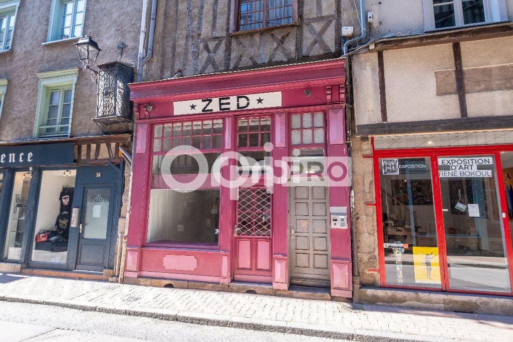 Local commercial à louer 0 25m2 à Limoges vignette-6