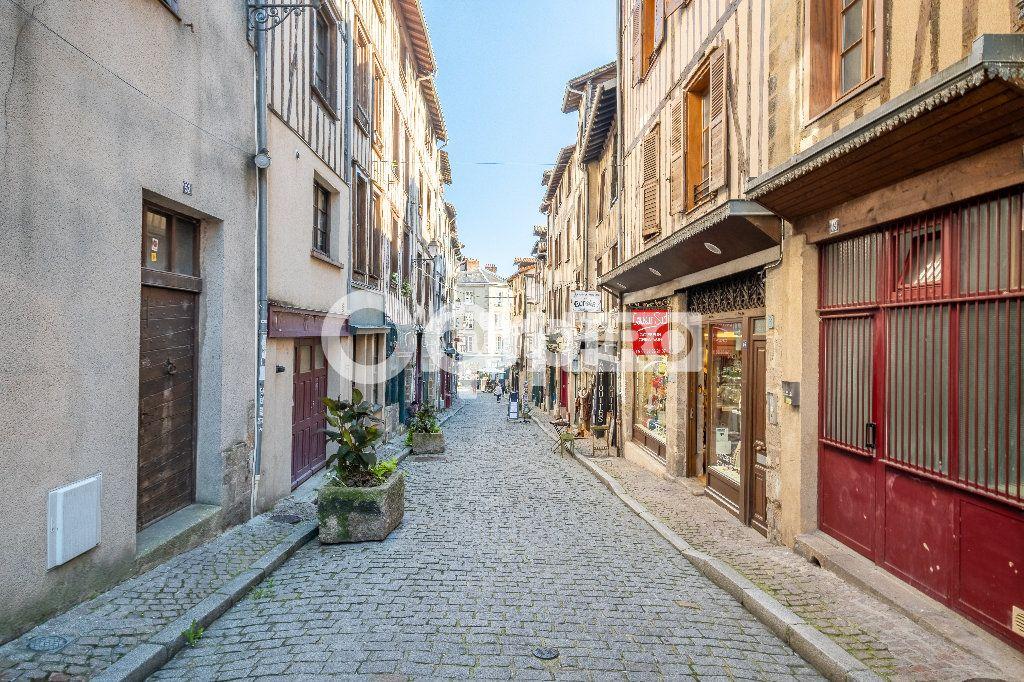 Local commercial à louer 0 25m2 à Limoges vignette-7