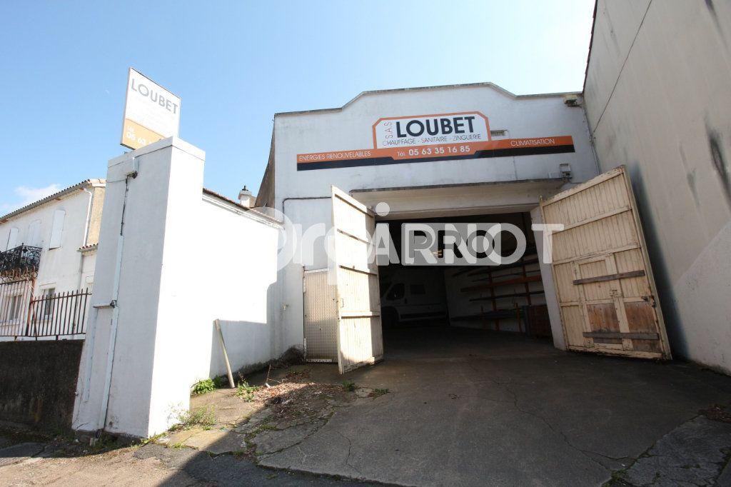 Local commercial à vendre 0 400m2 à Castres vignette-5