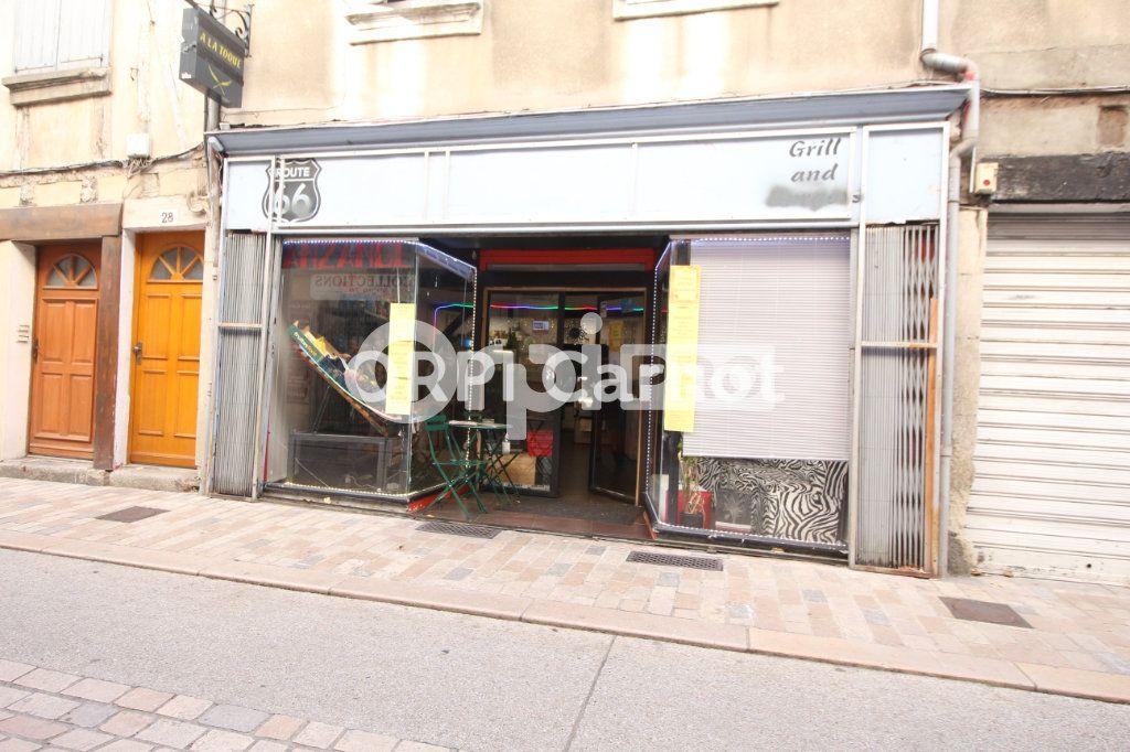Local commercial à vendre 0 78.44m2 à Castres vignette-1