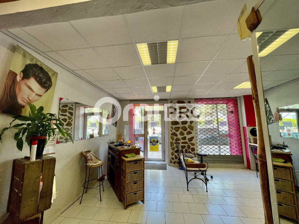 Cession de droit au bail à vendre 0 35m2 à La Seyne-sur-Mer vignette-1