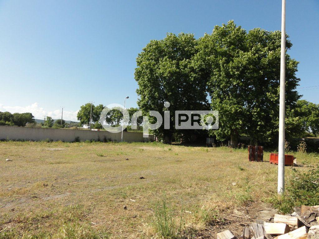 Local d'activité à vendre 0 823m2 à Poussan vignette-5