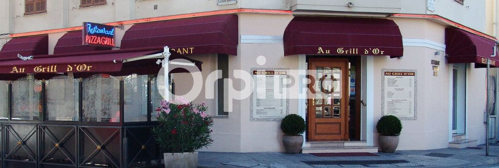 Fonds de commerce à vendre 0 120m2 à Nice vignette-1