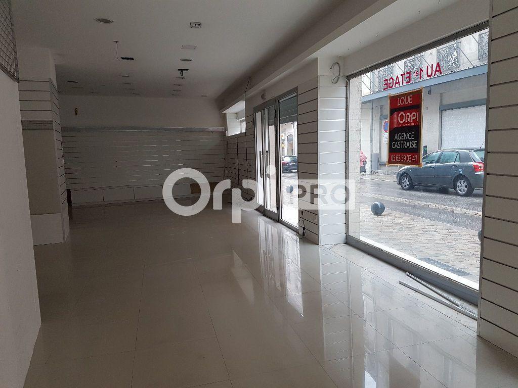 Local commercial à louer 0 170m2 à Castres vignette-3