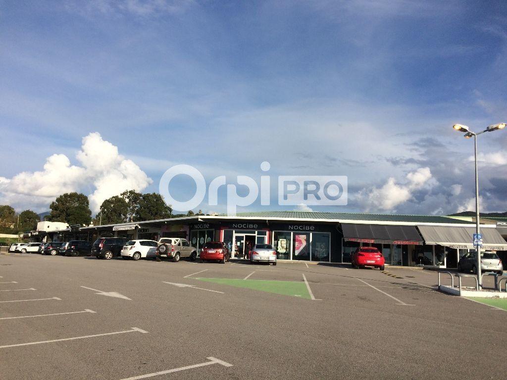 Local commercial à louer 0 100m2 à Grosseto-Prugna vignette-7
