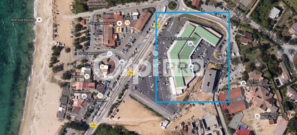 Local commercial à louer 0 100m2 à Grosseto-Prugna vignette-2