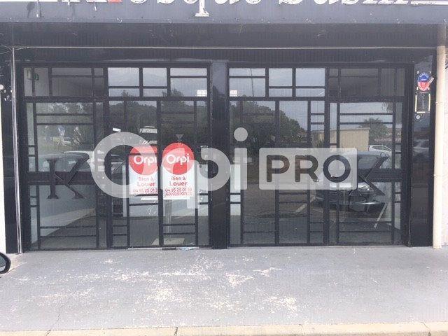 Local commercial à louer 0 100m2 à Grosseto-Prugna vignette-3