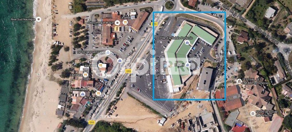 Local commercial à louer 0 130m2 à Grosseto-Prugna vignette-1