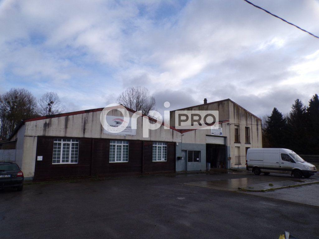 Local commercial à vendre 0 700m2 à Anizy-le-Château vignette-2