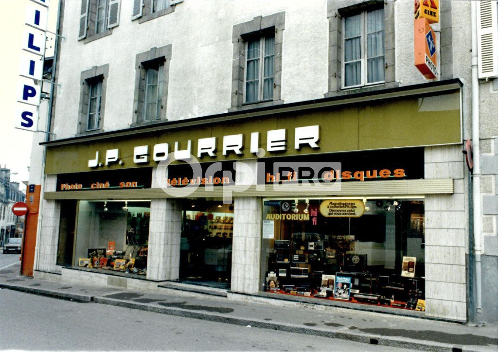 Local d'activité à vendre 0 200m2 à Quimperlé vignette-5
